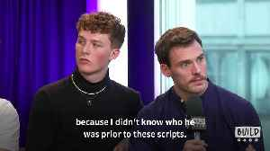 Sam Clafin joins Peaky Blinders to play Oswald Mosley [Video]