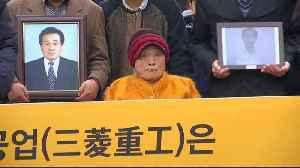 Japan-South Korea dispute undermines trade ties [Video]