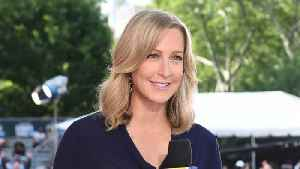 News video: Lara Spencer Apologizes to Male Dancers For Criticizing Prince George on 'GMA' | THR News