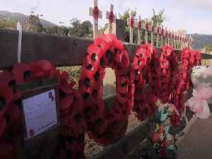 200 gather to mark Narrow Water bombings 40th anniversary [Video]