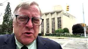 Reporter Update: John Shumway - Reactions to Tree of Life Death Penalty Case [Video]
