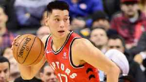 Jeremy Lin Signs With Beijing Ducks [Video]