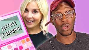 TRUTH Review: Jeffree Star X Morphe Collaboration Palette | MUST WATCH Before Buying! [Video]