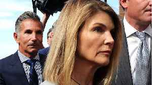 Lori Loughlin Unfazed By Potential Conflict Of Interest In Upcoming Trial [Video]