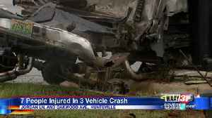 Vehicle Crash Videos | One News Page [United States]