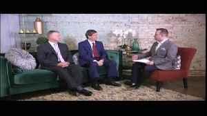 On The Beat  8/27/19 - Richard Schwartz & Associates #2 [Video]