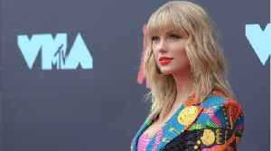 Taylor Swift's Encourages Fans To Support The Equality Act [Video]