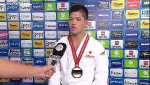 Japan and Canada strike judo gold on Day 3 of 2019 World Championships [Video]