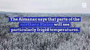 Farmers' Almanac Predicting Very Cold Winter for Most of the US [Video]