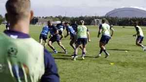 How Scotland are preparing for the Rugby World Cup [Video]
