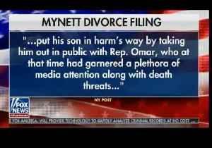 Fox News report on Ilhar Omar's affair [Video]