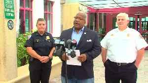 West Palm Beach leaders discuss preparations for Tropical Storm Dorian [Video]