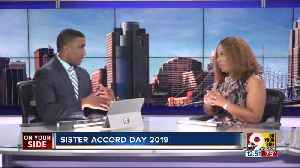 Sister Accord Day 2019 Celebrations [Video]