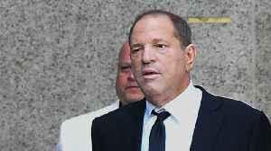 Harvey Weinstein Gets Scolded By Judge [Video]