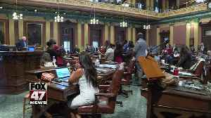 School year starts without a state budget [Video]