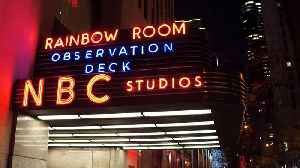 'SNL' announces fall 2019 host lineup [Video]
