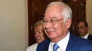 Malaysia: Ex-PM Najib Razak's biggest 1MDB trial gets under way [Video]
