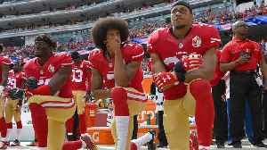 7 NFL Players Who Back Up Their Protests With Action [Video]