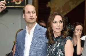 Prince William and Duchess Catherine reveal new charity title [Video]