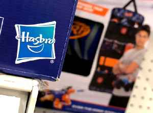News video: Hasbro to Buy Death Row Records and Peppa Pig in $4 Billion Deal