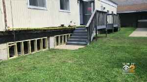 Elevated Mold Levels Found In wall Township School Trailers [Video]