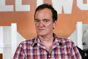 Quentin Tarantino says movie saves Sharon Tate 'from her tombstone' [Video]