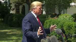 Trump Calls Puerto Rico
