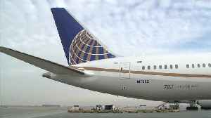 United Airlines Announced Frequent-Flyer Miles Will No Longer Expire [Video]