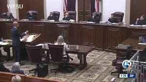 Parkland parents, Broward County School Board clash in court over school shootings [Video]