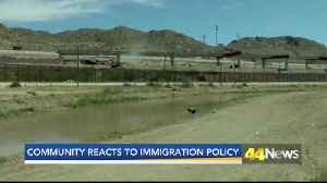 States React To Stricter Immigration Proposal [Video]