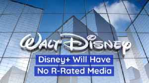 Disney Plus Will Stay Family Friendly [Video]