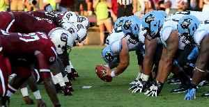 News video: College Football Rivalry Breakdown: South Carolina and North Carolina Battle at the Border
