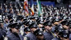 NYPD Union Calls For Mayor Bill De Blasio To Be Removed From Office [Video]