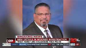 Docs: Former McFarland city manager, John Wooner, faced allegations of sexual misconduct prior to his death [Video]