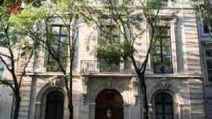 News video: How Much Will Jeffrey Epstein's NYC Mansion Sell For?