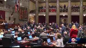 Missouri Democrats want special session to address violent crime [Video]