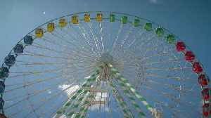 Live From 'The Great Big Wheel' [Video]