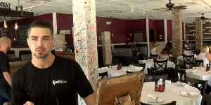 Treasure Coast businesses prepare for Hurricane Dorian ahead of holiday weekend [Video]