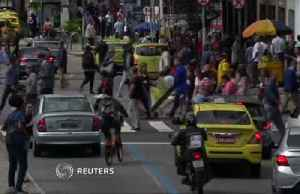 News video: Brazilians 'support' Bolsonaro in Macron spat: FM