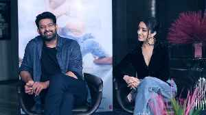 Saaho star Prabhas says he'd like to do keep making Bollywood movies [Video]