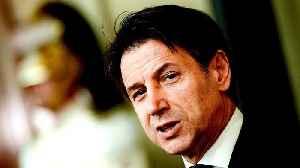 Italy's Giuseppe Conte set to keep his job [Video]