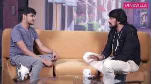 Salman Khan wanted to cancel shoot knowing my injury; couldn't kick him, says Kiccha Sudeep Pehlwaan [Video]