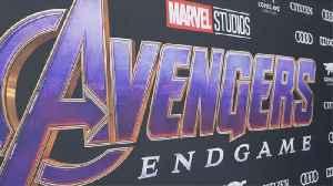 'Avengers: Endgame' smashes digital download record [Video]