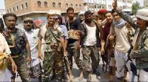 Yemen: Southern separatists regain control of port city of Aden [Video]