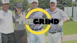 A Short—But Sweet—PGA Tour Pro-Am Experience [Video]
