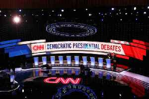The September Democratic Debate Will Be One Night Only [Video]