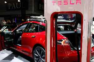 Why Investors Should Still Approach Tesla With Caution [Video]