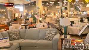 Blend Extra: A Huge Labor Day Furniture Sale [Video]