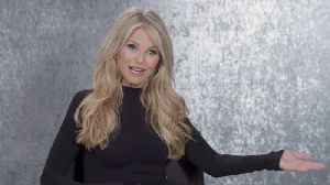 Christie Brinkley On How She's Preparing For 'DWTS' [Video]