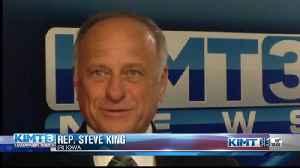 Steve King talks Campaign 2020 [Video]